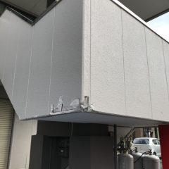 マンション外壁補修 画像